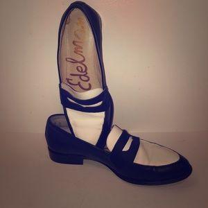 San Edelman Shoes 8M